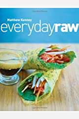 Everyday Raw Paperback