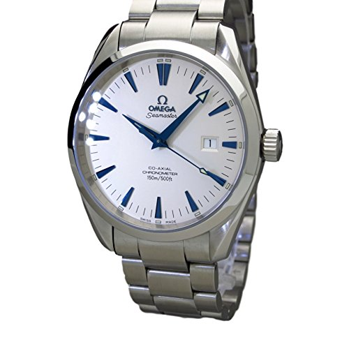 used omega watches - 4