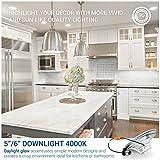 Hyperikon 6 Inch Recessed LED Downlight