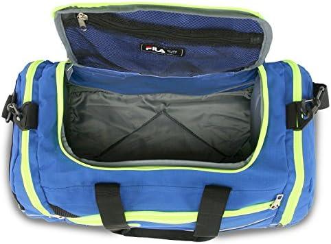 70fda12b71 Fila Sprinter 19 quot  Sport Duffel Bag
