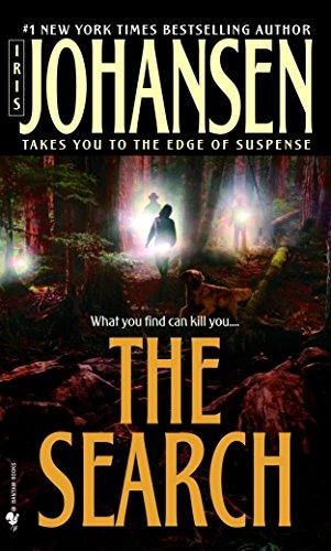 The Search by Iris Johansen