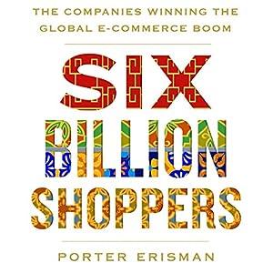 Six Billion Shoppers Audiobook