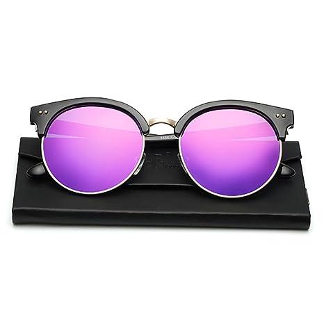 wearshion nueva moda Popular para mujer polarizador gafas de ...