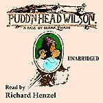 Pudd'nhead Wilson: A Tale by Mark Twain | Mark Twain