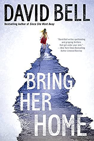 book cover of Bring Her Home
