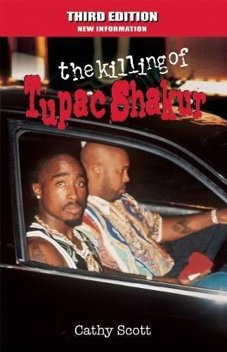 Read Online The Killing of Tupac Shakur PDF