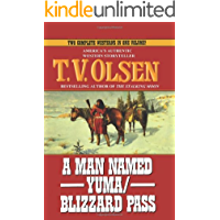 A Man Named Yuma/Blizzard Pass