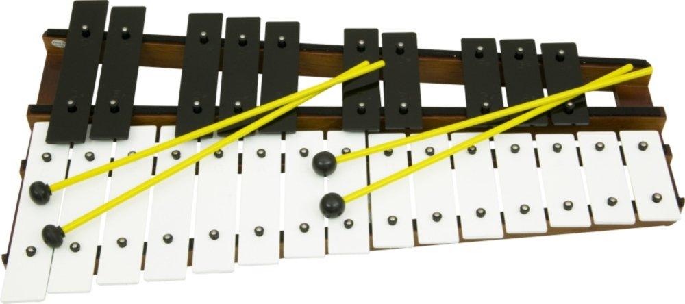 Rhythm Band Handbells (RB2206) by Rhythm Band