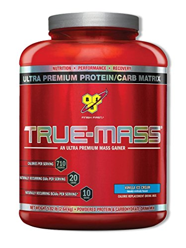 BSN True Mass Diet Supplement