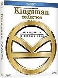 Kingsman Collection (2 Blu-Ray)