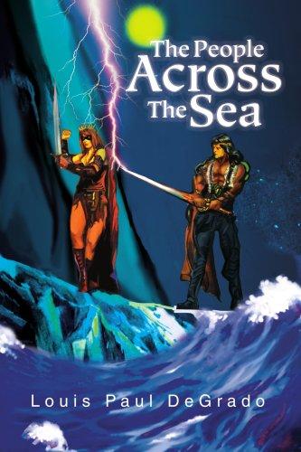 Read Online The People Across the Sea ebook