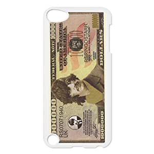 Fayruz- The Beatles Case for iPod Touch 5, 5th Generation Cases, Hardshell Snap-On Plastic iPod Cover W-P5d384