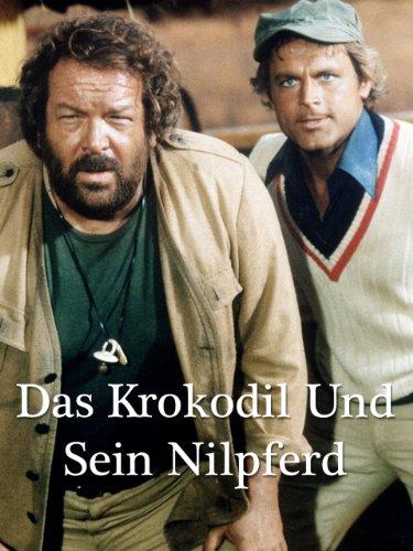Filmcover Das Krokodil und sein Nilpferd