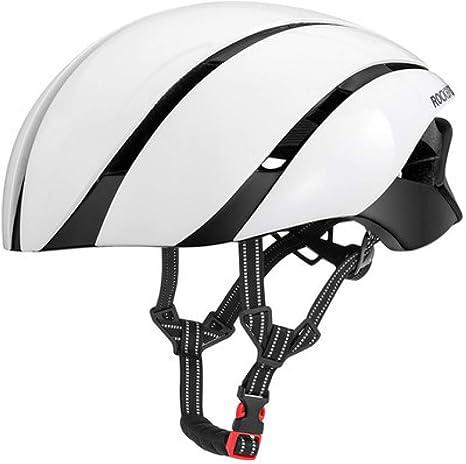 GZH Casco De Seguridad De Bicicleta para Hombre Y Mujer. Casco De ...