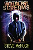 With Silent Screams (The Hellequin Chronicles, Band 3)
