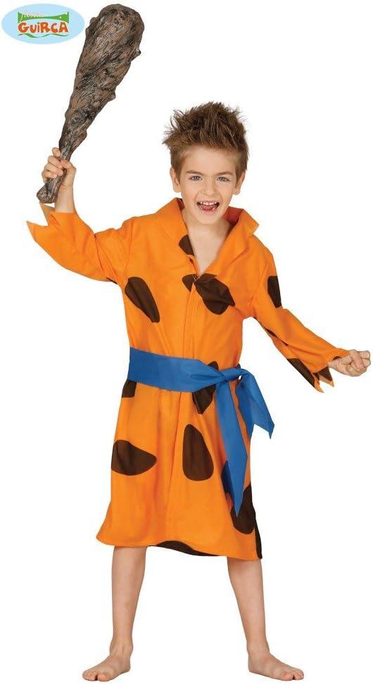 Disfraz de Pedro Picapiedra infantil 3-4 años: Amazon.es: Juguetes ...