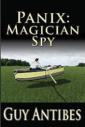 PANIX:  Magician Spy
