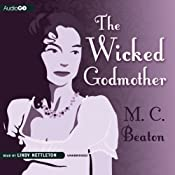 The Wicked Godmother | M. C. Beaton