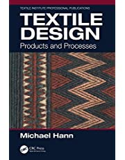 Textile Design: Products and Processes
