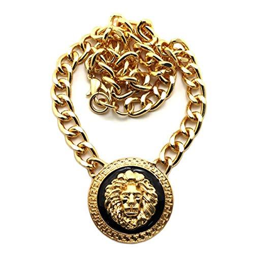 GALHAM - Celebrity Style Lion Head 1.88