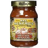 MRS. RENFRO'S Garlic Salsa 473ml