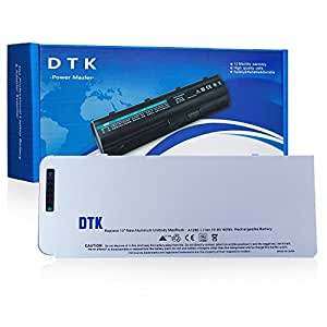 Dtk® Batería de Repuesto para Portátil for Apple A1280 A1278 Macbook 13-inch Series, (2008 Version) [Li-polymer 6-cell 4200mah]