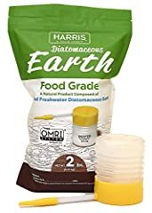 It is a naturally occurring mineral that has several industrial & Domestic uses. Natural product - safe for human or animal consumption. This product is manufactured in United States.