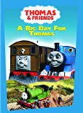 Tho-big Day For Thomas