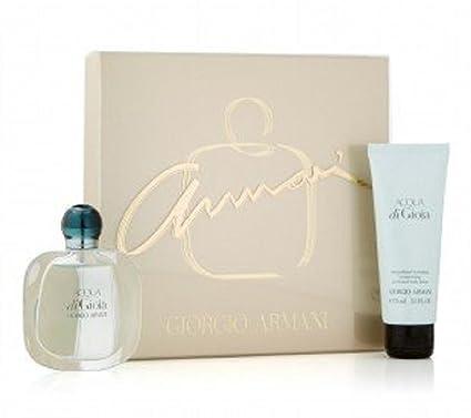 Perfume Giorgio Armani, Acqua Di Gioia, para mujer, estuche ...