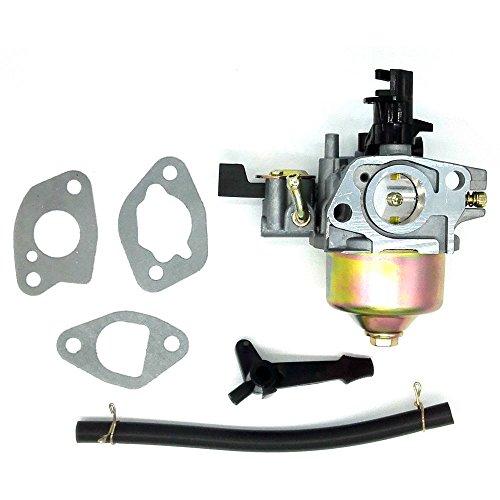 Function Packard Hewlett Generator - Carburetor Carb Mounting Gasket Replace Kit Honda Gx160 Gx200 5.5hp/6.5hp Generator Engine (USA Stock)