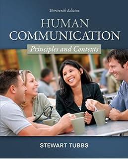 Effective public communication updated course outline.