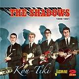 Kon-Tiki 1958-1961 [ORIGINAL RECORDINGS REMASTERED] 2CD SET