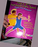 img - for Imaginazium Yoga Instruction Book Fun Nad Fitness for Children book / textbook / text book