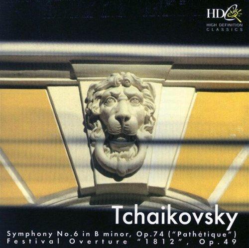 Symphony No. 6 In B minor, Op....
