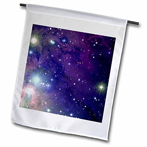 Inspirationzstore Space Designs Cool Outer Space Stars And Planets Dark Blue Design Science Fiction Sci Fi Geek Astronomy Nerd 18 X 27 Inch Garden Flag Fl 112992 2 Buy Online In Bahamas