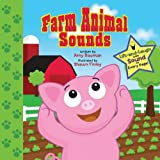 Farm Animal Sounds, Amy Bauman, 1607477084