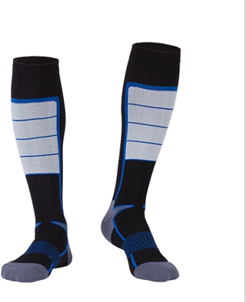 AODO Team Soccer Socks Fits Mens Shoe Size 5-8.5, Womens 5-9.5, Youth shoe 4Y-6