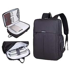 Amazon.com: Garybank Waterproof Laptop Backpack For Women ... |Business Tech Backpack