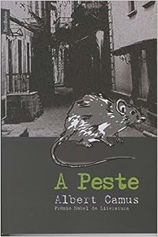 A peste (edição de bolso) - Livros na Amazon Brasil