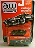 1965 '65 FORD GT40 BLACK SPECIAL EDITION AW AUTO