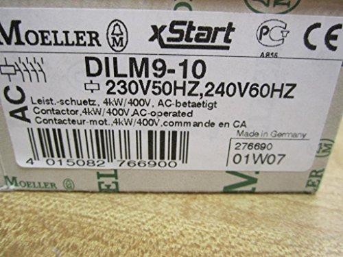 MOELLER DILM9-10 *New In Box* DILM910