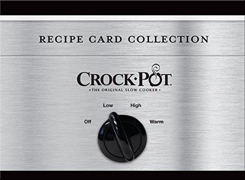 crock pot recipe tin - 9