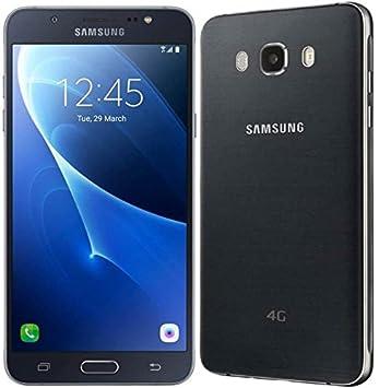 Samsung Galaxy J7 4g Dual Sim Duos Black Amazon Co Uk Electronics