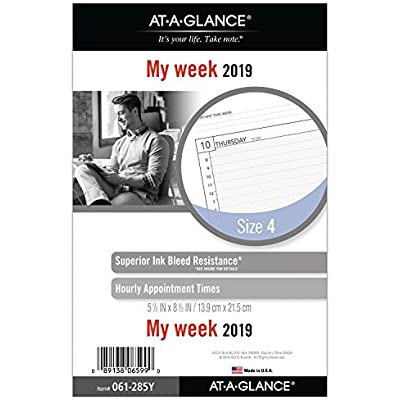 at-glance-2019-weekly-planner-refill