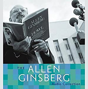 The Allen Ginsberg Audio Collection Audiobook