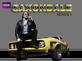 Saxondale - Season 1