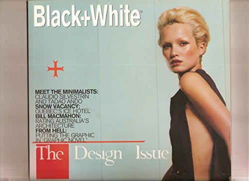 - NOT ONLY BLACK + WHITE  Number 52, May 2001