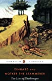 Two Lives of Charlemagne (Penguin Classics), Einhard, Notker the Stammerer, 0140442138