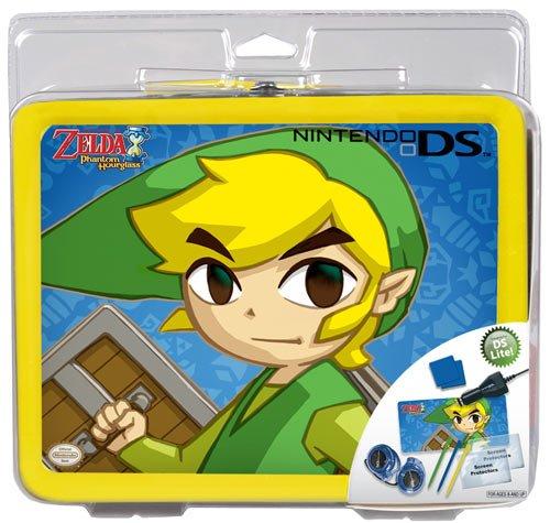 Legend Zelda Nintendo Lunch Starter