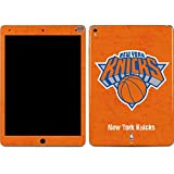 NBA New York Knicks iPad Pro 12.9in Skin - New York Knicks Orange Primary Logo